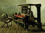 Vincent van Gogh - Weaver - Google Art Project.jpg
