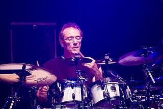 Vinnie Colaiuta American drummer