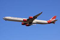 G-VRED - A346 - Virgin Atlantic Airways