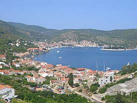 Vis Bay, Croatia.JPG