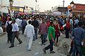 Visitors - 38th International Kolkata Book Fair - Milan Mela Complex - Kolkata 2014-02-09 8764.JPG
