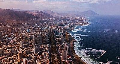 Antofagasta - Wikipedia, la enciclopedia libre
