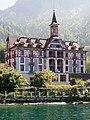 Vitznauer-Hof, Jugendstil-Hotel von 1901 in Vitznau LU.jpg