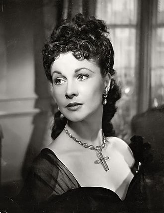 Regarded as one of the most beautiful actresses of her era, Leigh was also acclaimed for her performances on the stage and the screen. Vivien Leigh - Anna Karenina.jpg