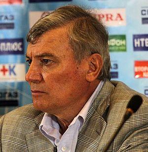 Vladimir Eshtrekov - Image: Vladimir Eshtrekov 2011