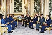Vladimir Putin in Japan 3-5 September 2000-18.jpg