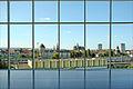Vue sur la ville depuis le Centre Pompidou Metz (4930035431).jpg