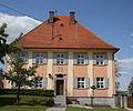 Wörnitzstein Pfarrhaus 1879.JPG