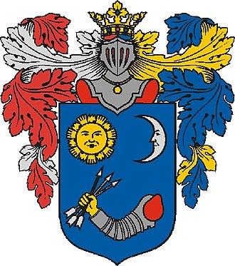 Kelmė - Image: WĘG Hódmezővásárhely COA