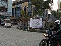 WACN - a view of newiki static billboard at Biratnagar, Nepal 03.jpg