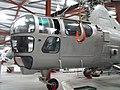WG719 Westland Dragonfly HR5 (WS-51) (cn WA-H-50) Royal Navy. (10856791083).jpg