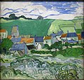 WLANL - artanonymous - View of Auvers.jpg