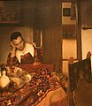 WLA metmuseum Vermeer A Maid Asleep.jpg