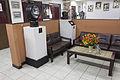 Waiting area at Sinematek Indonesia.jpg