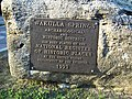 Wakulla Springs SP NRHP plaque01.jpg