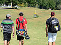 Walking hole 11 at US Disc Golf Championship.jpg
