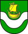 Coat of arms of Delve