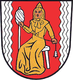 Coat of arms of Geisleden
