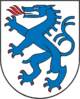 Coat of arms of Ingolstadt