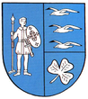 Coat of arms of Stadland