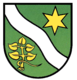 Coat of arms of Waldachtal
