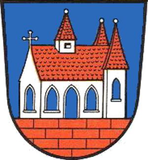 Walsrode - Image: Wappen Walsrode
