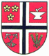 Coat of arms of Dorsel