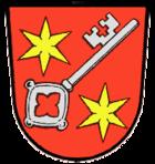 Das Wappen von Schlüsselfeld