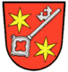 Coat of arms of Schlüsselfeld