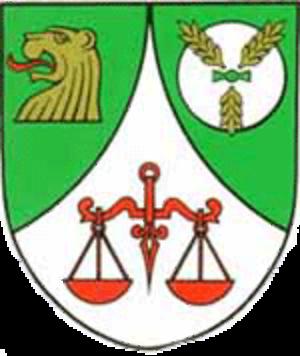 Strohn - Image: Wappen von Strohn