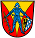Coat of arms of Zwiesel