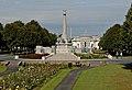 War Memorial - Port Sunlight - geograph.org.uk - 943106.jpg