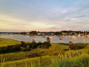 Watch Hill, Rhode Island - Watch Hill Harbor