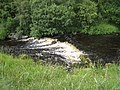 Waterfall on the River South Tyne - geograph.org.uk - 1605627.jpg