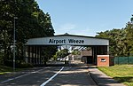 Weeze, Flughafen -- 2015 -- 7753.jpg