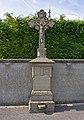 Wegkkreuz Beyren auf dem Friedhof 01.jpg
