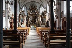 Wehr, Kirche St. Potentinus (2014-10-01 826).jpg