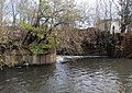 Weir on the Wandle - geograph.org.uk - 1603989.jpg