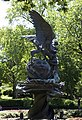 Weird Statue St John the Divine (4685321468).jpg