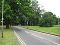 Welwyn Garden City, A1000 Chequers - geograph.org.uk - 874038.jpg