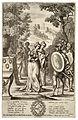 Wenceslas Hollar - Aeneas meets Andromache (State 3).jpg