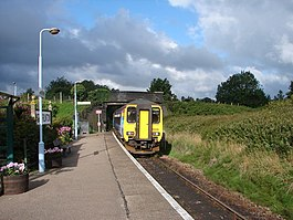 West Runton Railway Station - geograph.org.uk - 235381.jpg