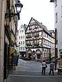 Wetzlar alte muenze am eisenmarkt eins ds wv 09 2010.jpg