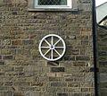 Wheel on the wall - panoramio.jpg