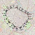 Wien Stadtbefestigung Degen 1809-2015 Gugerell.jpg