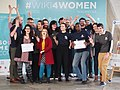 Wiki4women - International Women's Day in 2019 at UNESCO (Paris, France) - 14.jpg