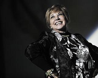 Karina (Spanish singer) Spanish singer