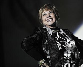 Karina (Spanish singer) - Image: Wiki karina