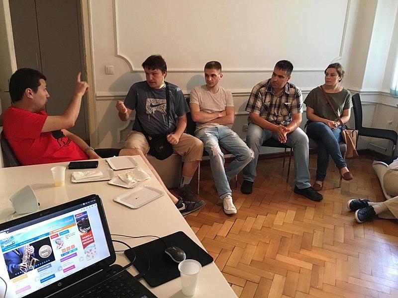 File:Wiki meet-up, June 2017 01.jpg