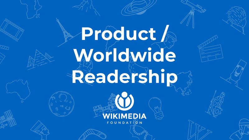 File:Wikimedia Foundation first quarter 2019-2020 tuning session - Product.pdf